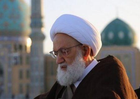 امام حسین(ع) کی پیروی کرتے ہیں تو ہمیں صہیونیوں کے خلاف اٹھ کھڑا ہونا چاہئے، آیت اللہ شیخ عیسی قاسم