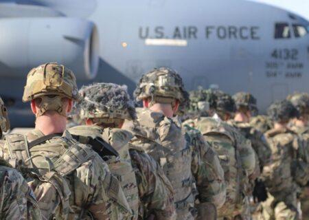 امریکہ کے دہشتگرد فوجیوں کو عراق سے نکلنا ہی ہو گا، الفتح الائنس عراق