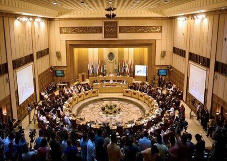 بحرین کی طرف سے عرب لیگ میں اسرائیل کی بھر پور حمایت جاری
