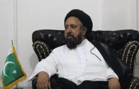 اسلام اتحاد اور وحدت کا درس دیتا ہے، علامہ قاضی نیاز حسین نقوی مرحوم