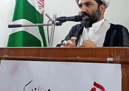 پاکستانی عوام نے ہمیشہ قبلہ اول بیت المقدس اور فلسطين کی جدوجہد آزادی کی حمایت کی ہے، علامہ مقصود ڈومکی