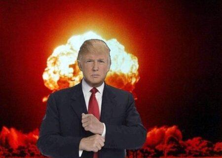 امریکہ اور جوہری ہتھیاروں کی نئی دوڑ