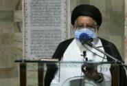 ویڈیو|ملک کی موجودہ صورتحال کے حوالے سے آیت اللّٰہ حافظ سید ریاض حسین نجفی کا بیانیہ