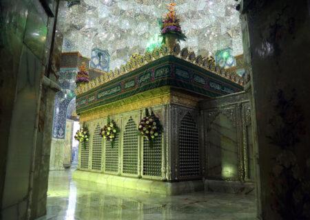 حضرت فاطمہ معصومہؑ کی مختصر سوانح حیات