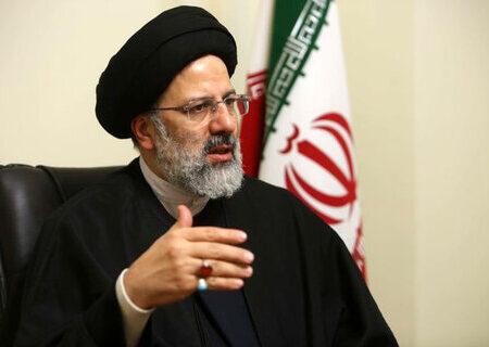 آیت اللہ العظمیٰ حکیم کی رحلت پر ایرانی صدر کی جانب سے اظہار تعزیت