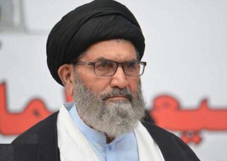 قائد ملت جعفریہ پاکستان کا عید الفطر کو سادگی اور تجدید عہد القدس کے طور پر منانے کا اعلان