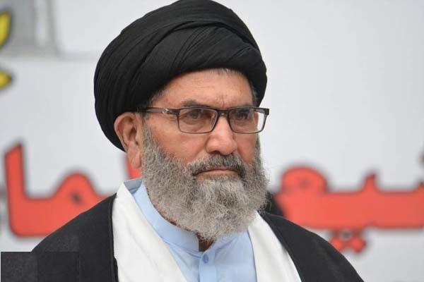 فلسطین کے حوالے سے رسمی اجلاس کافی نہیں، آو آئی سی عملی اقدام کرے، قائد ملت جعفریہ پاکستان
