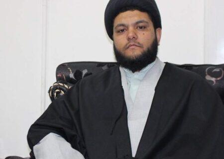 نو منتخب نمائندے انتخابی عمل کے دوران ہونے والی تلخیاں بھلا کر خدمت کا عمل شروع کریں، سید احمد رضوی