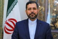 اگر امریکہ، ایٹمی معاہدے کو بچانا چاہتا ہے تو اسے ساری پابندیوں کو ختم کرنا ہوگا، ایران