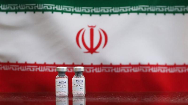 کورونا وائرس سے نوجوان ایرانی سائنسدانوں کی معرکہ آرائی