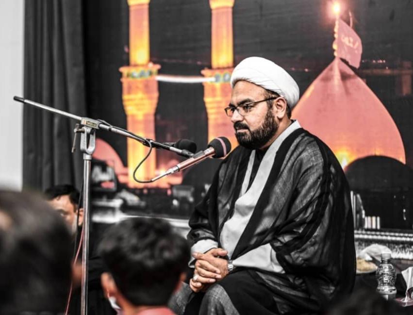 نصرت امام (عج) کی بنیادی شرائط