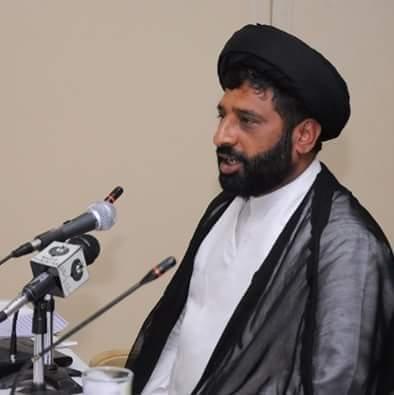 قبلہ اول کی آزادی اسلام کی غیرت کا مسئلہ ہے، علامہ ڈاکٹر سید محمد نجفی
