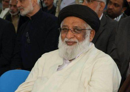 وفاق المدارس الشیعہ کی سپریم کونسل تشکیل دے دی گئی،علامہ ساجد علی نقوی سمیت 7 علماء شامل