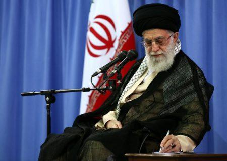 رہبر معظم انقلاب اسلامی کا حجۃ الاسلام حکیمی کے انتقال پر تعزیتی پغام