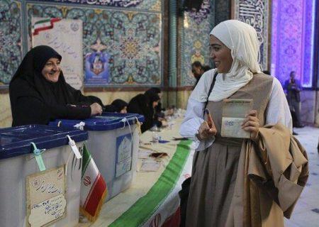 اسلامی انقلاب اور خواتین کے سیاسی حقوق