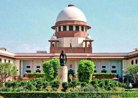 ہندوستان؛ سپریم کورٹ نے ملعون وسیم رضوی کی درخواست مسترد کردی، 50 ہزار روپے جرمانہ عائد