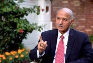 ایران چین معاہدہ خطے کے لیے خوش آیند ہے، سینیٹر مشاہد حسین سید