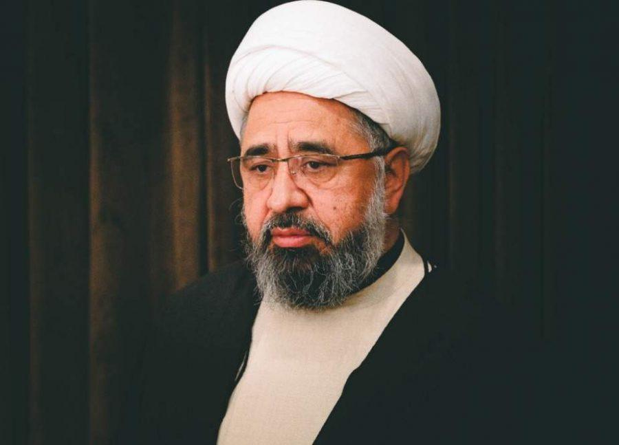 ایران نے مسئلہ فلسطین پر شیعہ سنی وحدت کی بہترین مثال قائم کی ہے، علامہ امین شہیدی