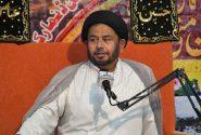 حجت الاسلام محمد علی فاضل کی دینی خدمات کو کبھی فراموش نہیں کیا جائیگا، ناظم اعلیٰ جامعۃ المنتظر لاہور