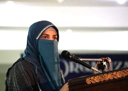 بھارت سے تجارت کو مسئلہ کشمیر کی متنازع پوزیشن پر بحالی سے مشروط کرنا قابل تحسین ہے، فائزہ نقوی