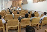 """قم میں """" تکریم علم و عالم"""" کے عنوان سے علمی نشست کا انعقاد/شیخ غلام حسن ناظم الدین مرحوم ایک مثالی استاد اور کامیاب مدیر تھے، مقررین"""