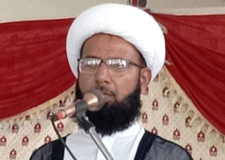 علامہ شیخ نوروز علی کے ارتحال کی خبر مدارس دینیہ کے لئے انتہائی غمناک ہے، حجت الاسلام جسکانی
