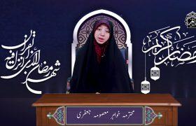 ویڈیو| فضیلت ماہ مبارک رمضان (قسط ۲)