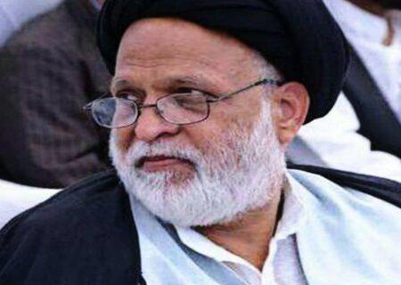 وسیم رضوی نے اپنے مسائل کو چھپانے کے لئے دوسرے کئی مسائل کھڑے کرنے کی ناکام کوششیں کیں، حجت الاسلام سید صفی حیدر