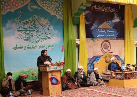 تصویری رپورٹ| انجمن جمعیت العلماء اثنا عشریہ کرگل کے زیر اہتمام عظیم الشان جشن امام حسنؑ منعقد