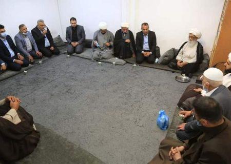 علمائے دین کو امت کی خدمت کے ساتھ ساتھ فکری اور ثقافتی حملوں کا بھی ڈٹ کرمقابلہ کرنا چاہئے، آیت اللہ العظمیٰ حافظ بشیر حسین نجفی