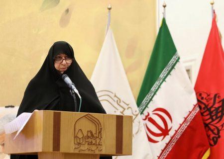 جامعۃ الزہراؑ عالم تشیع کی خواتین کے لئے دینی تعلیم کے سب سے بڑے ادارے کی حیثیت سے اہم کردار ادا کر رہا ہے،مدیر جامعۃ الزہراؑ