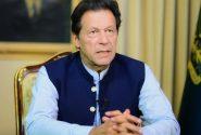 او آئی سی فلسطین کے معاملے پر ٹھوس اقدامات کرے، عمران خان