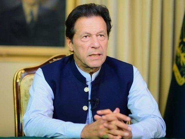 گزشتہ 15 سال میں پاکستان نے70 ہزارافراد کی قربانی دی، افغانستان میں امن سب ہمسایہ ممالک کے مفاد میں ہے، عمران خان