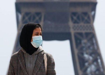 فرانس میں 18 سال سے کم عمر لڑکیوں پر حجاب کی پابندی کا بل پیش