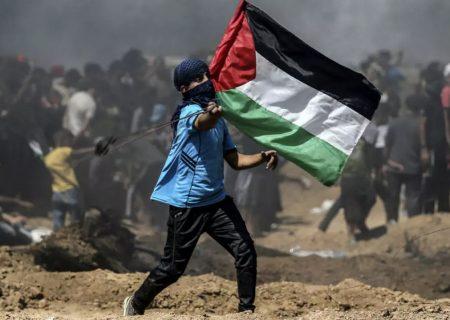 اسرائیلی دہشتگردی کے خلاف عملی اقدامات کا وقت آگیا ہے، وفاقی وزیر برائے انسانی حقوق
