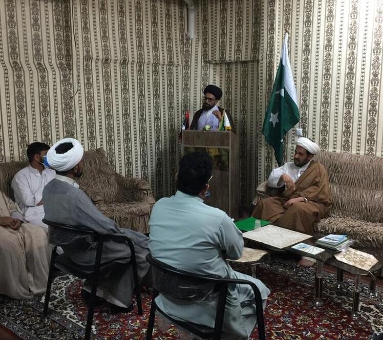 مجلس عاملہ کے اراکین بے لوث خدمت انجام دے رہے ہیں، حجۃ الاسلام سید ظفر علی نقوی