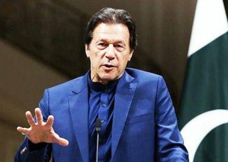 احساس اور درد ہی انسانی معاشرے کی اصل طاقت اور پہچان ہیں، عمران خان
