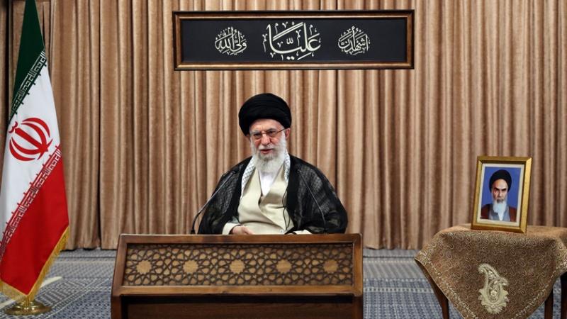 امریکہ نہیں چاہتا کہ ایران کے چین اور ہمسایہ ممالک کے ساتھ بہتر تعلقات ہوں، رہبر معظم انقلاب اسلامی