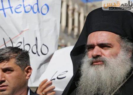 فلسطینی مسیحی کبھی القدس کو صہیونیوں کے حوالے نہیں کریں گے، عطاء اللہ حنا