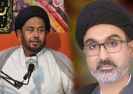 علامہ اظہر کاظمی آف جھنگ کا انتقال، علامہ سید مرید حسین نقوی کی جانب سے اظہار افسوس وتعزیت