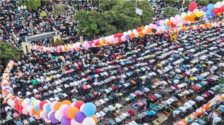 ملک بھر میں آج عید الفطر مذہبی جوش و جذبے کیساتھ منائی جائے گی