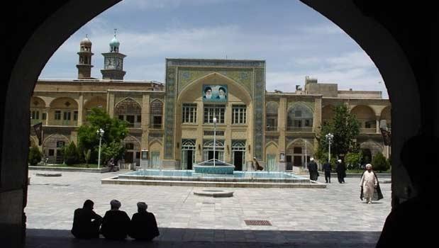 حوزہ علمیہ قم عہد معاصر میں /خصوصی رپورٹ (قسط 1)