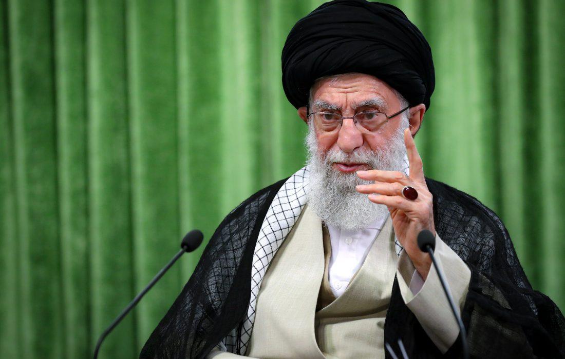 اسرائیل کو طاقت کی زبان ہی سمجھ آتی ہے، رہبر معظم انقلاب اسلامی