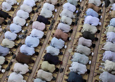 پاکستان بھر میں عید الفطر مذہبی جوش و جذبے کیساتھ منائی گئی