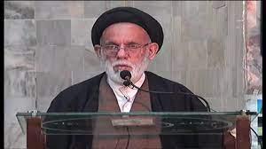 امام مبین کی پیروی اور کتاب مبین پر عمل سے شیطان کو شکست دی جا سکتی ہے، مولانا سید تطہیر حسین زیدی