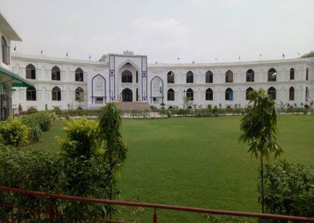 مادر علمی جامعۃ المنتظر لاہور۔ مختصر تعارف، 67 سالہ فعالیت + درس خارج