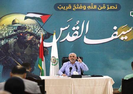 اگر اسرائیل کے ساتھ دوبارہ جنگ کا آغاز ہوا تو ایشیا کا نقشہ بدل جائے گا، رہنما تحریک حماس