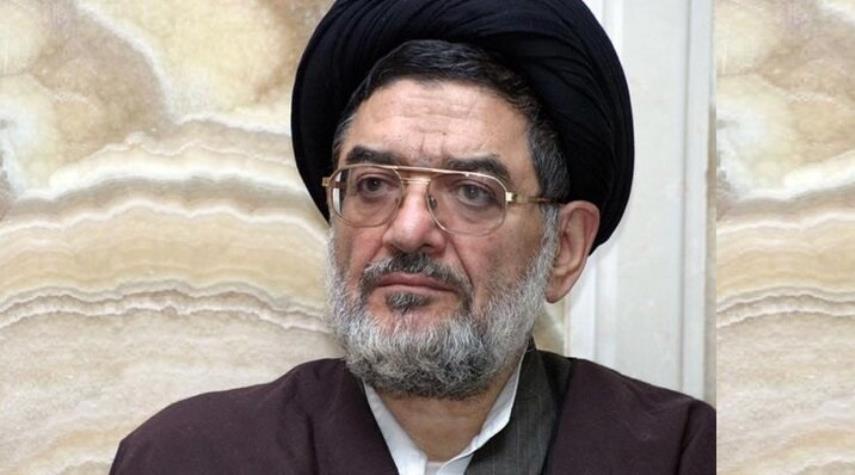 ایران کے سابق وزیر داخلہ حجۃ الاسلام سید علی اکبر محتشمی پور انتقال کرگئے