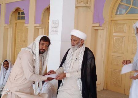 ڈیرہ اسماعیل خان میں قرآن سنٹرز کے امتحانات میں پوزیشن ہولڈرز کے اعزاز میں تقریب تقسیم انعامات کا انعقاد