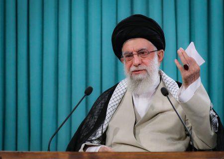 انتخابات میں عوام کی بھرپور شرکت؛ رہبر انقلاب اسلامی نے ملت ایران کو انتخابات کی سب سے بڑی فاتح قرار دیا